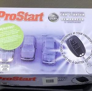 ProStart Car Starter